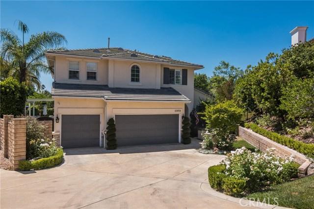 23834 Erin Place, West Hills, CA 91304