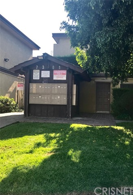7301 Lennox Avenue E03, Van Nuys, CA 91405