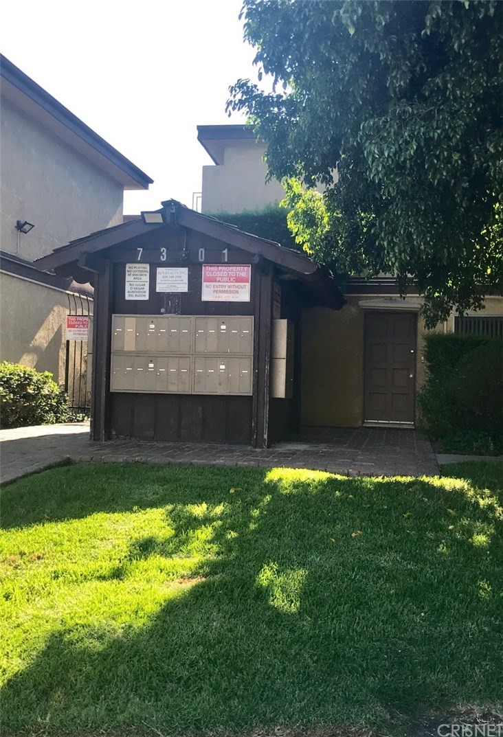 Photo of 7301 LENNOX Avenue #E03, Van Nuys, CA 91405