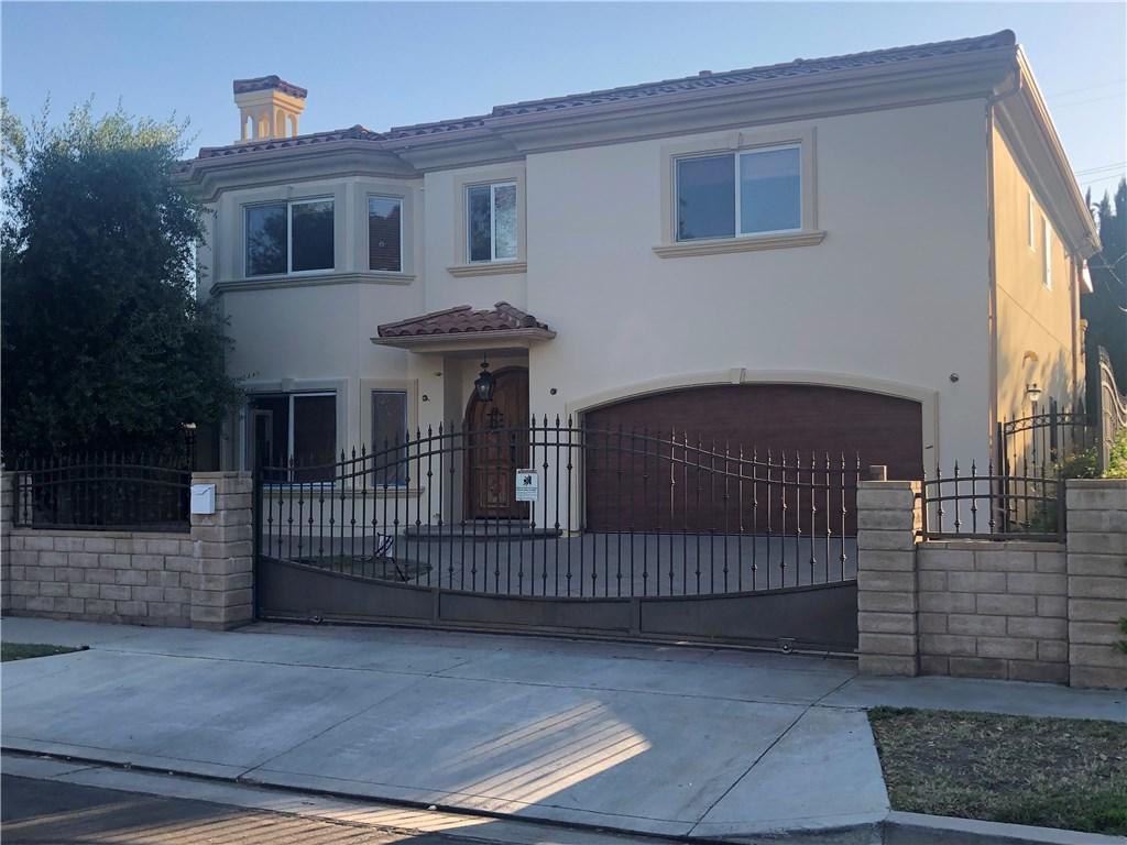 4961 Garden Grove Avenue, Tarzana, CA 91356