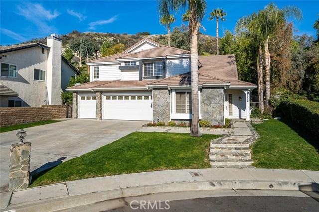 8029 Masefield Court, West Hills, CA 91304
