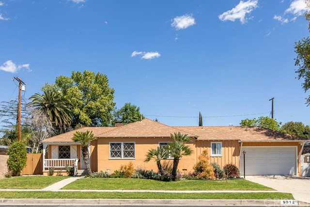 9012 Eames Avenue, Northridge, CA 91324