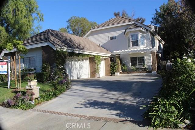 26512 Emerald Dove Drive, Valencia, CA 91355