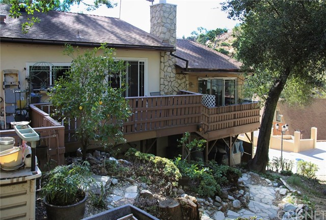 12234 Spring Tr, Kagel Canyon, CA 91342 Photo 1