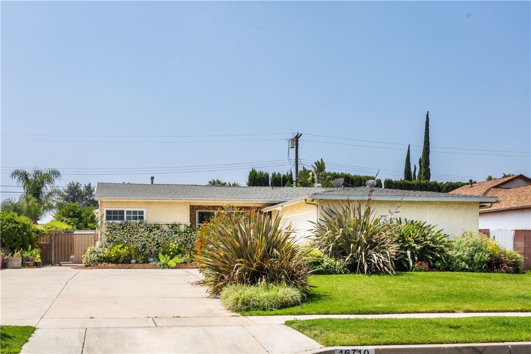 16710 Kinzie Street, Northridge, CA 91343
