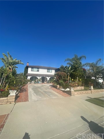 4. 2446 Gayle Place Simi Valley, CA 93065