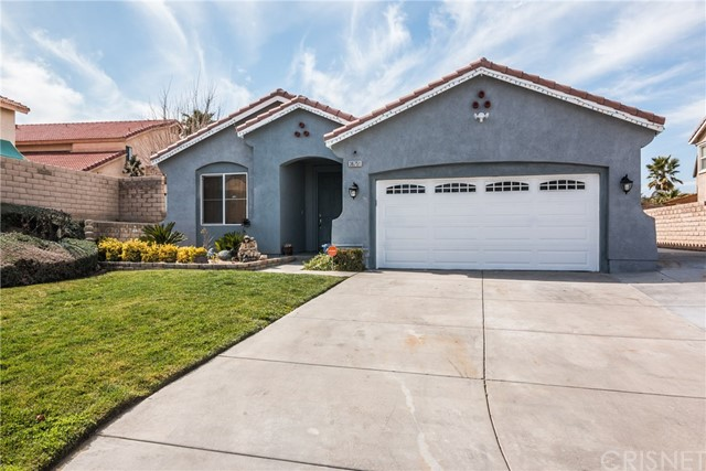 36751 Ashwood Court, Palmdale, CA 93550