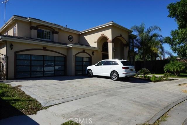 8231 Greenbush Avenue, Panorama City, CA 91402