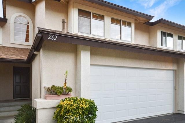 22919 Banyan Place 262, Saugus, CA 91390