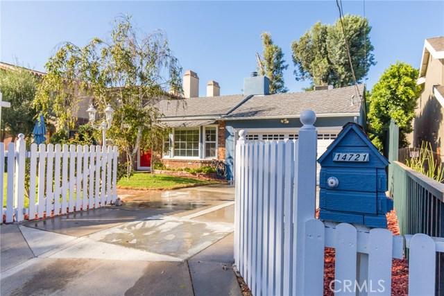 14721 TUSTIN Street, Sherman Oaks, CA 91403