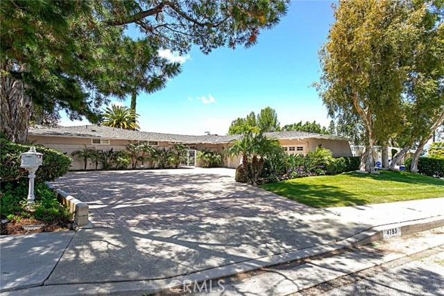 4793 Del Moreno Place, Woodland Hills, CA 91364