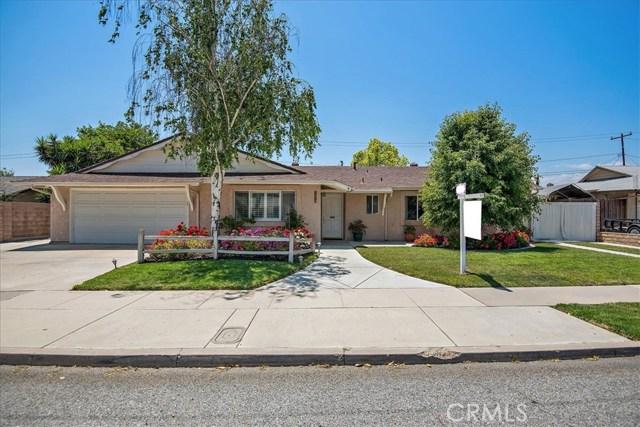 1479 Olympic Street, Simi Valley, CA 93063
