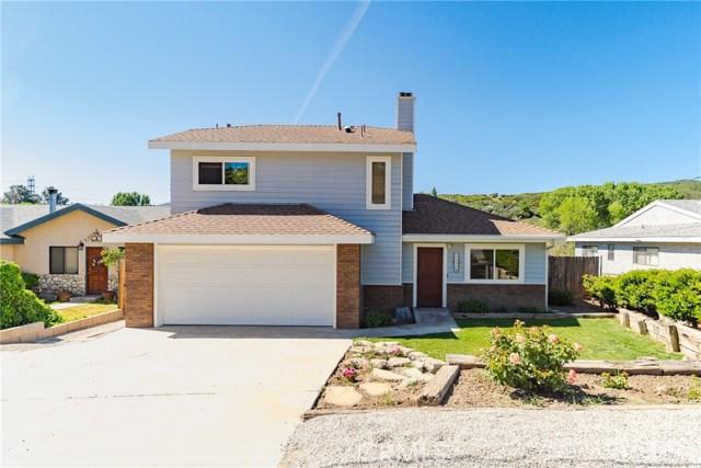 14378 Alderwood Road, Lake Elizabeth, CA 93532