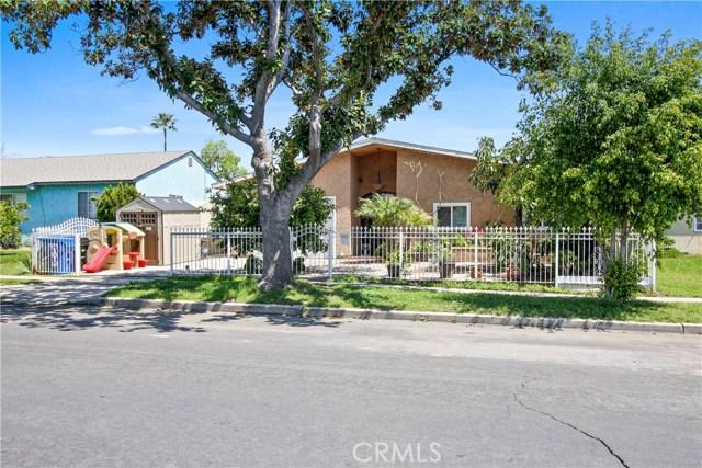 8560 Snowden Avenue, Arleta, CA 91331