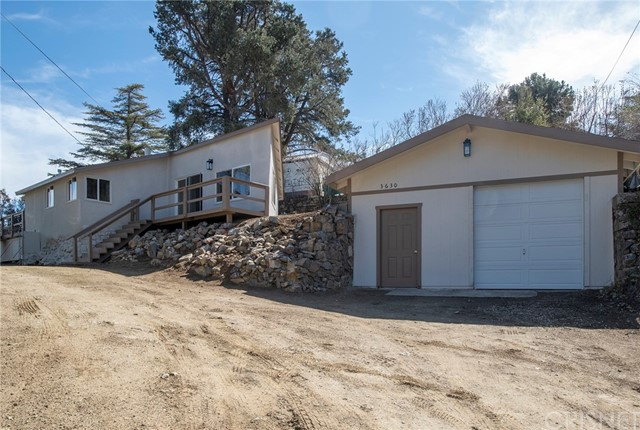 3630 Main Tr, Frazier Park, CA 93225 Photo 0