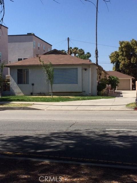 16745 Sherman Way, Van Nuys, CA 91406