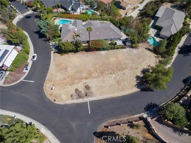 17354 Toquet Drive, Encino, CA 91316