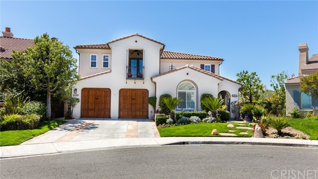 26180 Shadow Rock Lane, Valencia, CA 91381