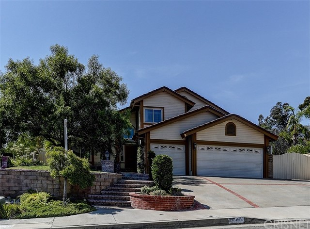 28055 Croco Place, Canyon Country, CA 91387