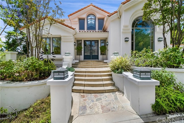 Photo of 4405 Tedregal Court, Calabasas, CA 91302