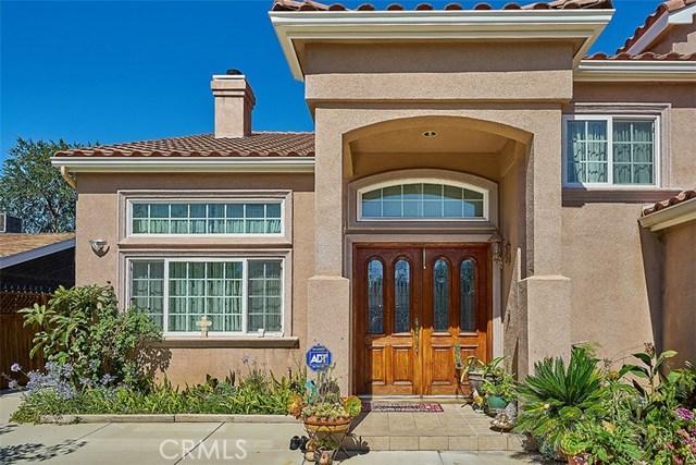 Photo of 11019 Shoshone Avenue, Granada Hills, CA 91344