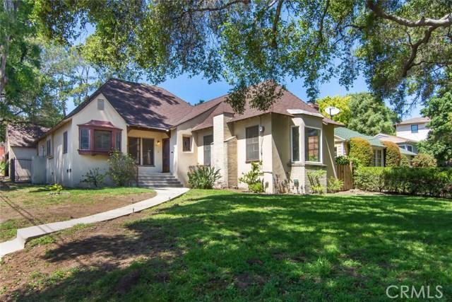 2101 Bonita Drive, Glendale, CA 91208