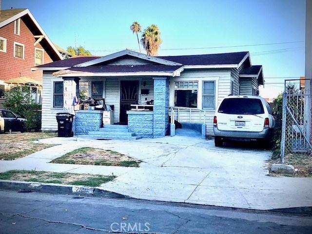 2891 W 15th Street, Los Angeles, CA 90006
