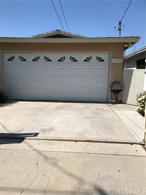 1442 Celis Street, San Fernando, CA 91340