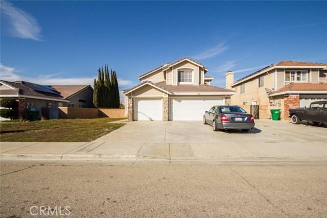 3315 Conestoga Canyon Road, Palmdale, CA 93550