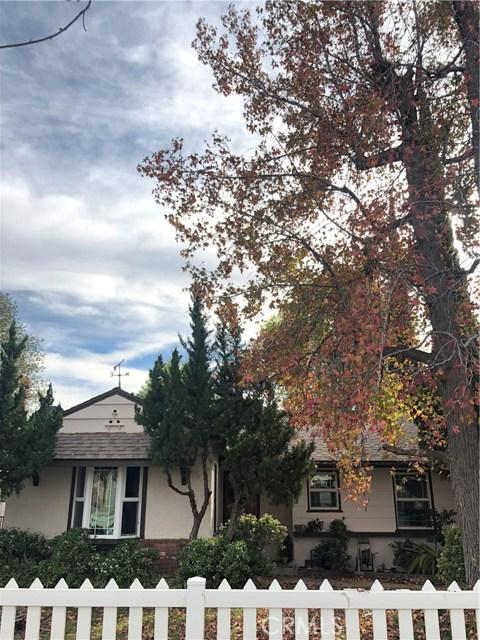 17212 Tribune Street, Granada Hills, CA 91344