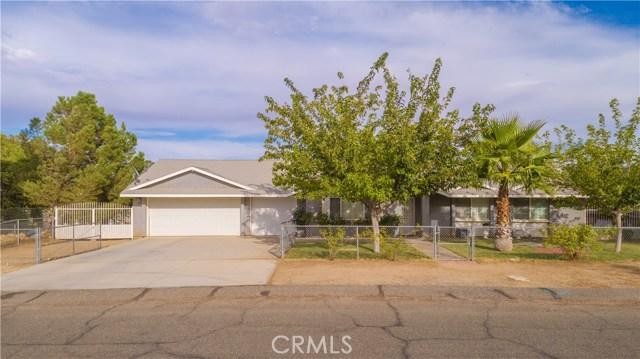 40284 Fieldspring Street, Palmdale, CA 93591