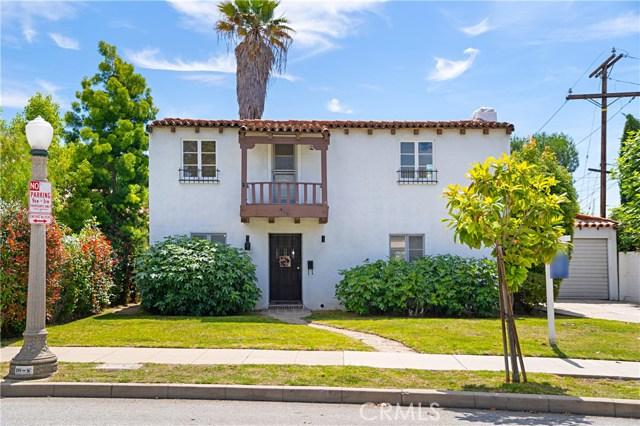 410 S Virginia Avenue, Pasadena, CA 91107