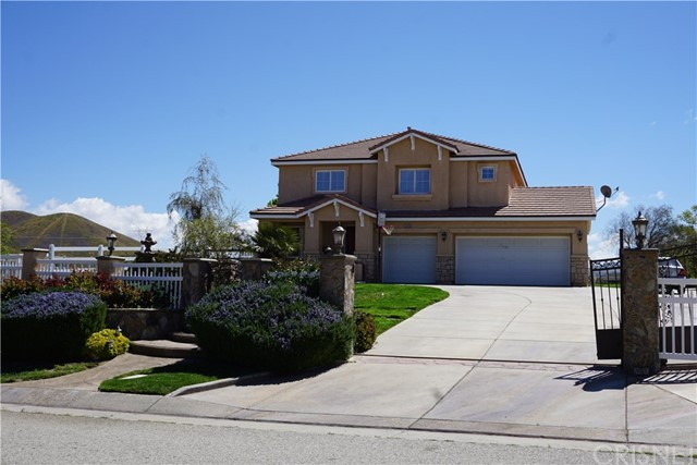 34458 Scott Way, Acton, CA 93510