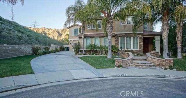 Photo of 25883 Tulip Grove Street, Stevenson Ranch, CA 91381