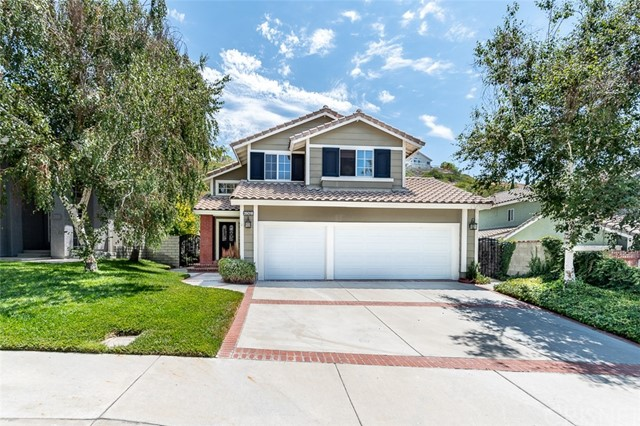 29318 Begonias Lane, Canyon Country, CA 91387