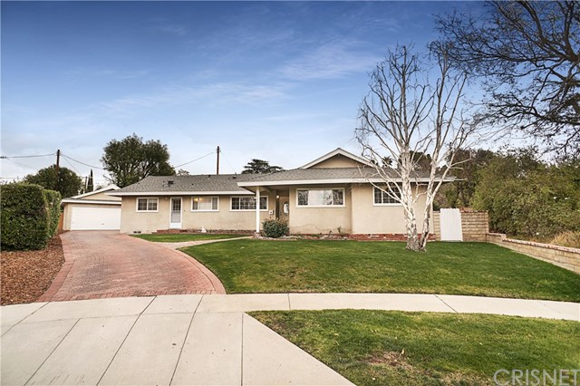 Photo of 17901 Tribune Place, Granada Hills, CA 91344
