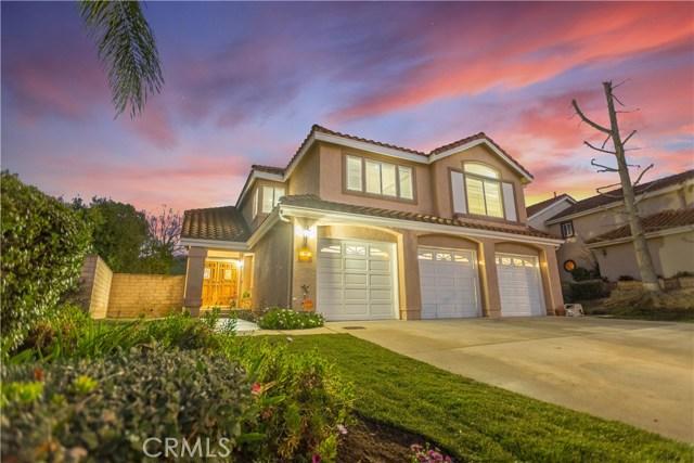 310 Hornblend Court, Simi Valley, CA 93065
