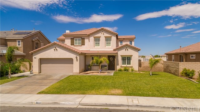 6827 Atmore, Palmdale, CA 93552