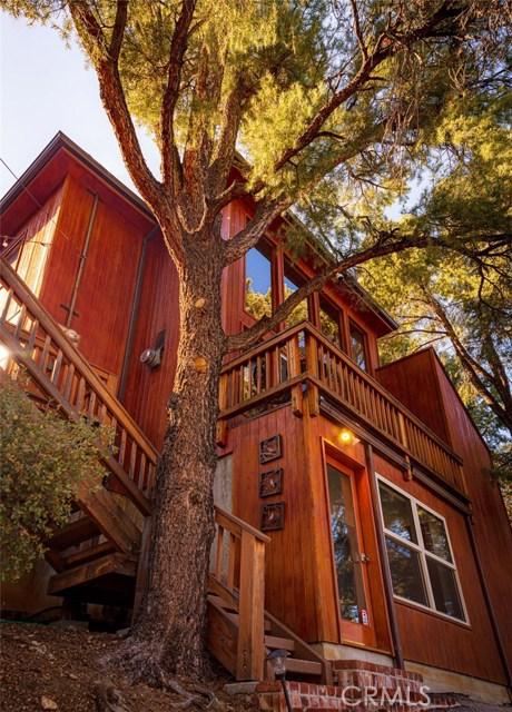 1513 Banff Drive, Pine Mtn Club, CA 93222