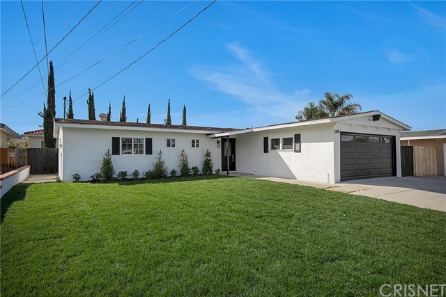 2445 Los Padres Drive, Rowland Heights, CA 91748