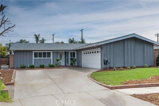 9936 Odessa Avenue, Granada Hills, CA 91343