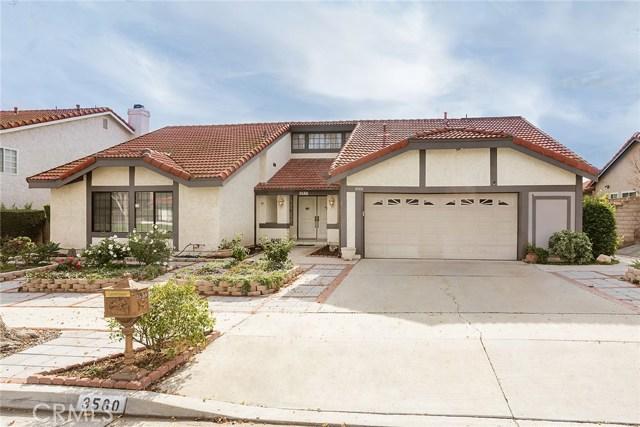 3580 Township Avenue, Simi Valley, CA 93063