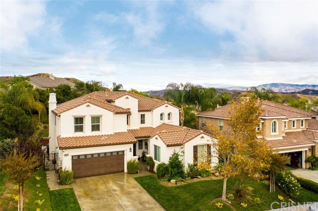 28462 Redwood Canyon Place, Saugus, CA 91390