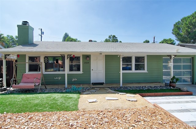 21220 Velicata Street, Woodland Hills, CA 91364