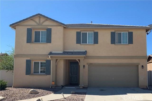 6574 Lasseron Drive, Palmdale, CA 93552