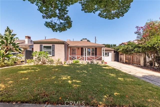 1104 Kenwood Street, Burbank, California 91505, 2 Bedrooms Bedrooms, ,1 BathroomBathrooms,Single Family Residence,For Sale,Kenwood,SR20129420