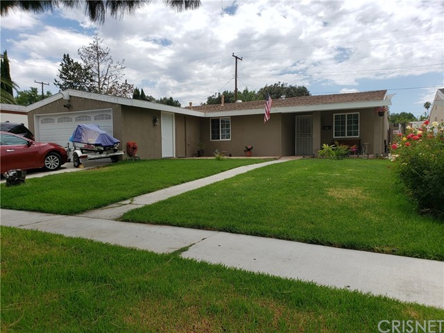 19118 Stillmore Street, Canyon Country, CA 91351