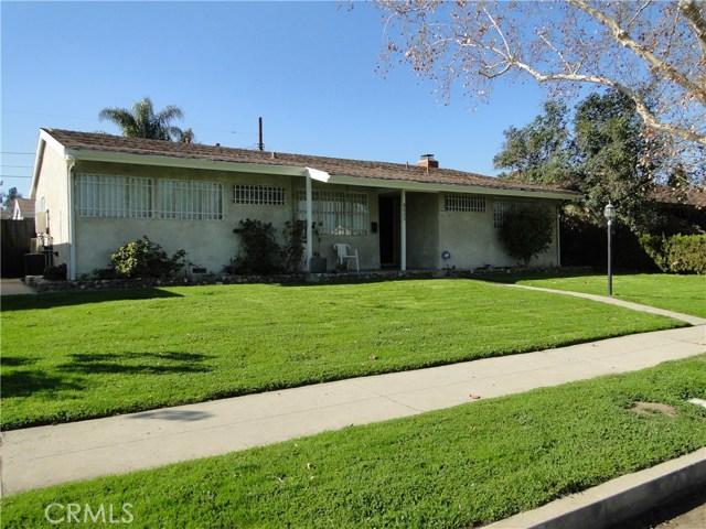 8623 Corbin Avenue, Winnetka, CA 91306