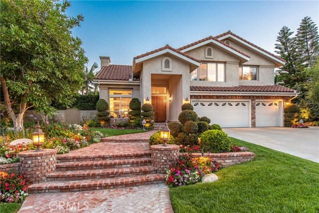 11853 Wood Ranch Road, Granada Hills, CA 91344
