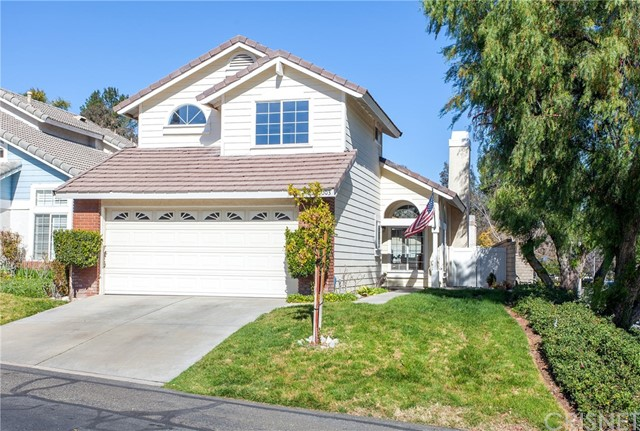 20003 Nutcracker Court, Canyon Country, CA 91351